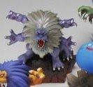 ドラゴンクエスト モンスターズギャラリー HD3 キングレオ 単品