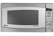 Ge Jes2251Sj Profile 2.2 Cu. Ft. Stainless Steel Countertop Microwave