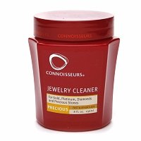 Connoisseurs Jewelry Cleaner 8 fl oz (236 ml)