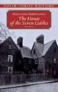 The House of the Seven Gables (Dover Thrift Editions), NATHANIEL HAWTHORNE