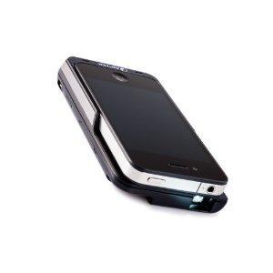 Afunta® Dlp Pocket Projectorc For Iphone 4 4S , 2100Mah External Power, 15 Ansi Lumins, Built In Speaker
