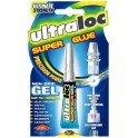 UltraLoc Super Glue Gel