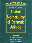 Clinical Biochemistry of Domestic Animals, Sixth Edition
