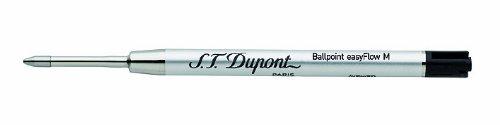 st-dupont-kugelschreibermine-m-2-stuck-schwarz