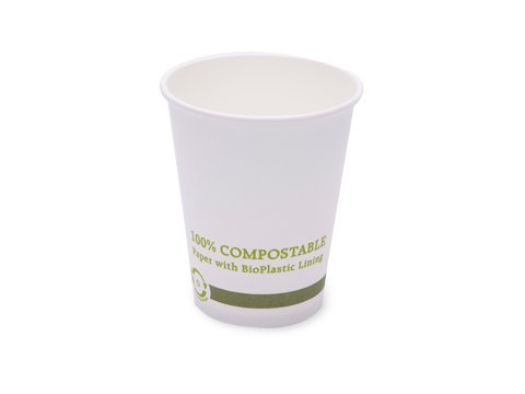 World-Centrics-100-Biodegradable-100-Compostable-Paper-PLA-Lined-8-Ounce-Coffee-Cup-Package-of-200