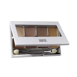 Sonia Kashuk Eye Palette - PERFECTLY NATURAL (078742015101)