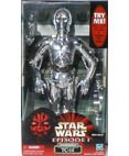 Star Wars Episode 1 Electronic 12