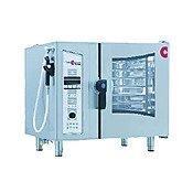 Convotherm Cleveland Convotherm Electric Steam Generator Half-Size Combi-Oven Steamer