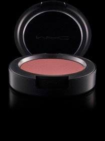 Exclusive By MAC Sheertone Shimmer Blush - Plum Foolery 6g/0.21oz