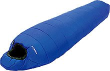 Summit 0 Degree Extra Long Sleeping Bag