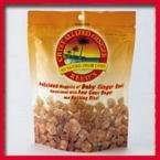 Reeds Crystallized Ginger Candy - 6 x16 Oz