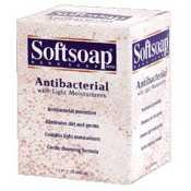 Antibacterial Soap, Light Moisturizer, 800ML