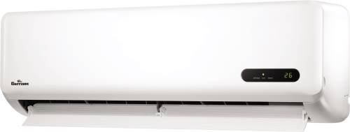 GARRISON 2465576 Mini-Split Ductless Air Conditioner, 18K BTU, Fair-skinned