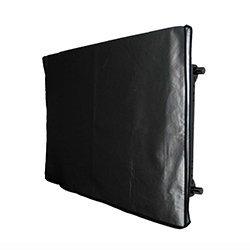 Vizio M422i-B1 42 TV-Custom Fitting OUTDOOR Marine Grade Black Water Resistant Cover
