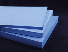 Constructa Foam Slab Medium Sheets (2 x 24 x 36), 1 Each