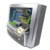Discovery Exclusive Toy ATM Bank