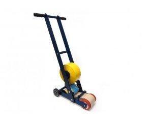 Industrial Aisle Marking Tool Gym Floor Tape Applicator
