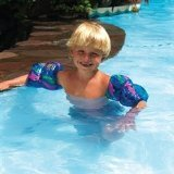 "INTERNATIONAL LEISURE PRODUCTS 9010 7-1/2"" PRINTED ARM BANDS - 1"