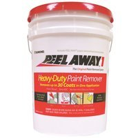 Dumand 1005n Peel Away 1 Paint Remover, 5 Gallon