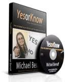 img - for Yes or Know: Know Why People Say Yes and How to Get More People to Say Yes to You book / textbook / text book