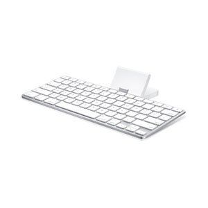 Bàn phím Apple iPad Keyboard Dock. E24h. vn
