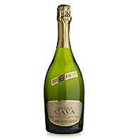 Vintage Cava 2010 - Case of 6