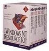 Microsoft Windows NT Resource Kit (Windows Nt Resource Kit compare prices)