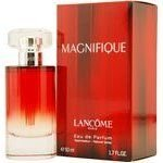 MAGNIFIQUE by Lancome for WOMEN: EAU DE PARFUM SPRAY 2.5 OZ:  One of the best Christmas Gifts for Women
