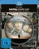 Der Soldat James Ryan (Steelbook) [Limited Edition] [Blu-ray]