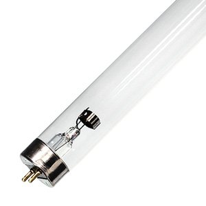 75-Watt T8 4 ft. High Output TUV Linear Fluorescent Germicidal Light Bulb (6-Pack)