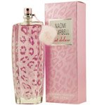 NAOMI CAMPBELL CAT DELUXE Perfume for Women (EDT SPRAY 2.5 OZ)