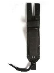 Spec Ops Mini Combat Master Knife, Black