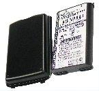 Battery for Blackberry Pearl 8220, Pearl Flip 8220 1600mAh - BAT-11004-001 C-M2