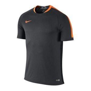 Nike Herren Trainingsshirt grau M