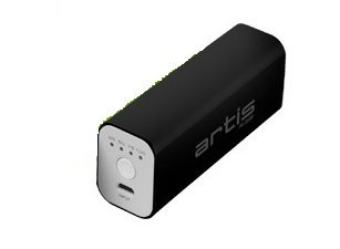 Artis 2200mAh Power Bank