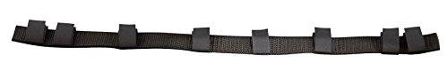 herm-sprenger-black-nylon-prong-collar-cover-42cm-16-inch-for-collar-gauge-30mm-32mm