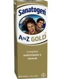 SANATOGEN A-Z COMPLETE 60