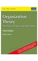 robbins 1998 organizational theories Stephen p robbins snippet view - 1996 ability absolutes actions activities answers aslett attitudes attribution theory ben & jerry's job satisfaction leader leadership learning motivation negotiation norms note to instructors office organization organization's organizational behavior.