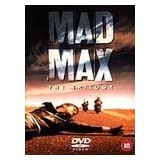 Mad Max - The Trilogy (DVD 2001)