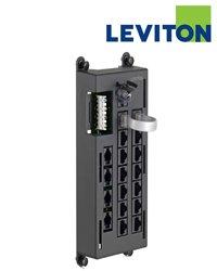 Leviton Input Distribution Panel (TIDP ) - Home Controls