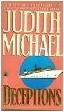 Deceptions (0671469681) by Michael, Judith