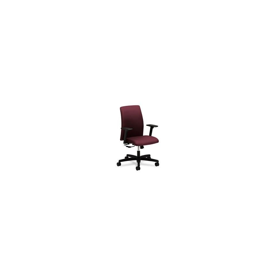 HONITL1AHUNT69T HON Company Low Back Task Chairs, 27 1/2x36x46,