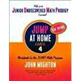 Jump at Home, Grade 4: Worksheets for the JUMP Math Programby John Mighton