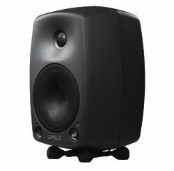 Genelec 8030AP (Black) (Single)