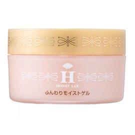 ハニーラボ ふんわりモイストゲル Honey Lab Soft Moisturizing Gel