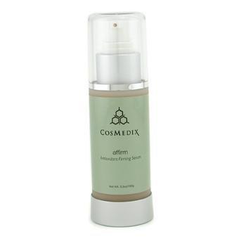 Cosmedix Affirm Antioxidant Firming Serum 3.3 Oz Salon Size