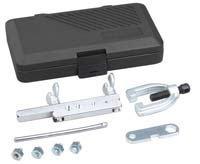 OTC 4504 Stinger ISO Bubble Flaring Tool Kit from OTC