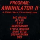 Program: Annihilator 2 by Various Artists (1900-01-01)