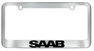 saab-license-plate-frame