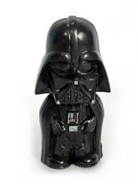 4GB Star Wars DARTH VADER USB Flash Memory Drive 4GB 2.0 USB Memory Stick / Flash Drive. Presented in a Gift Box. FREE DELIVERY by NUT